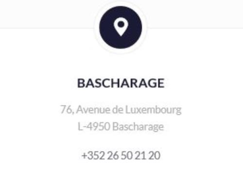 Bascharage