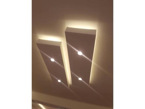 Eclairage LED