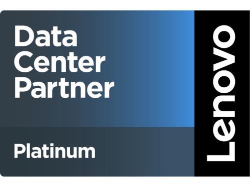 CTG est certifiée Lenovo Platinum DataCenter