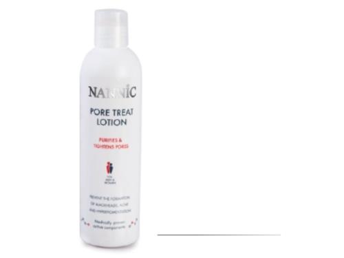 Pore Treat Lotion- NANNIC CLEANSING & TONING