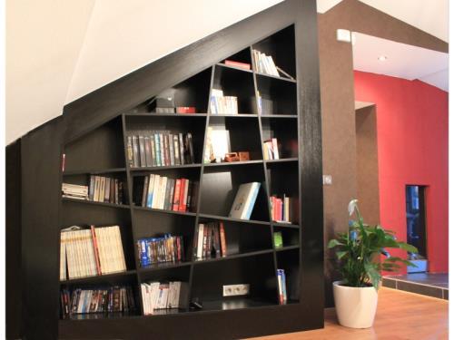 Infos Pratiques - Bibliothèque-Home Cinéma (Part.) - Mondorf-Les-Bains