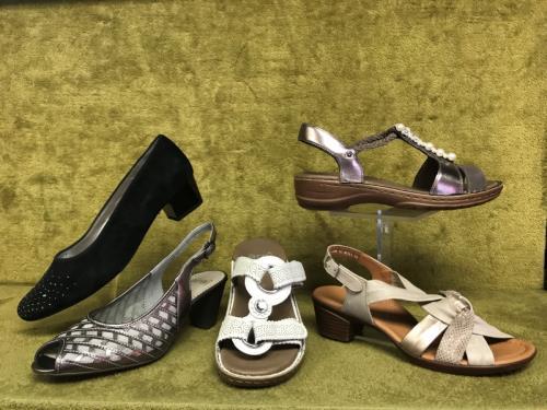 Chaussures ARA