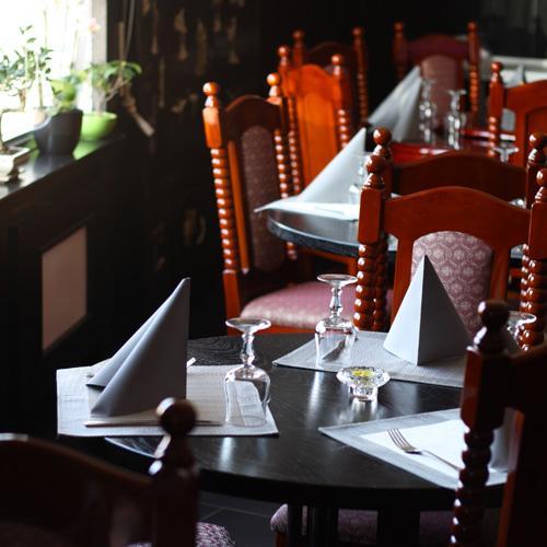 restaurant Fleurs de jasmin livange
