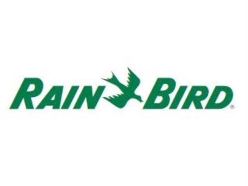 Systèmes d'arrosage Rain Bird