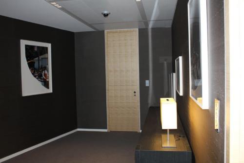 Ensemble cloison acoustique am nagement int rieur s a luxembourg - Hauteur porte interieur ...
