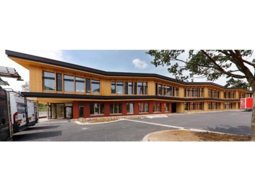 École Renert – Berbourg