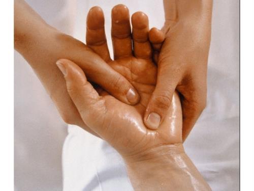 soin des mains