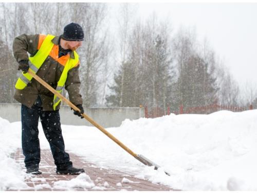 Service hivernal