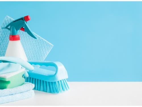 Nettoyage de résidence