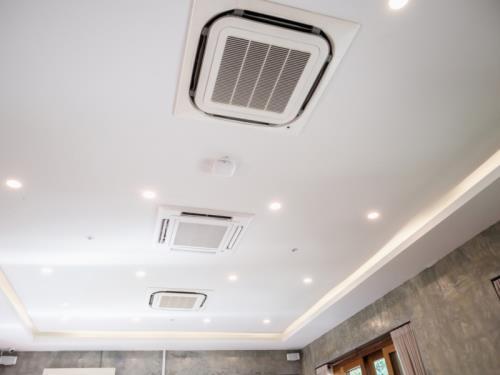 Ventilation & Climatisation