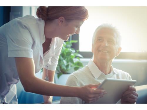 Dossier de soins partagés