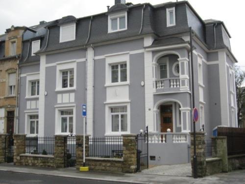 Historische Gebäude