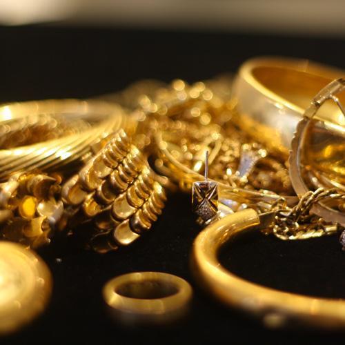 Gold&cash