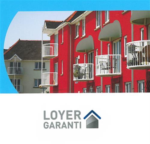 loyer garanti luxembourg
