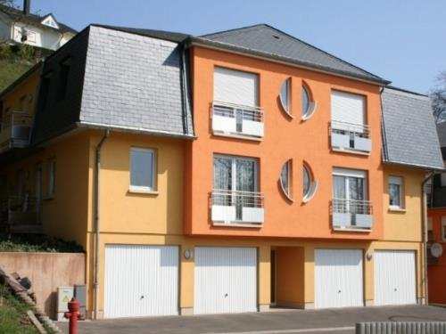 Constructions appartements