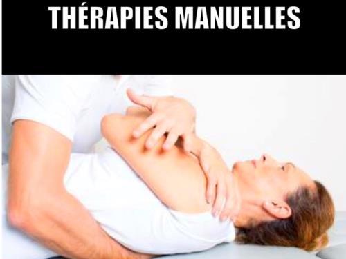Thérapies manuelles