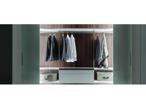 Dressing et armoires