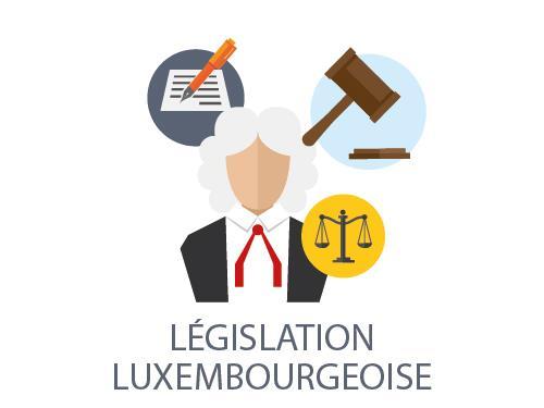 législation luxembourgeoise
