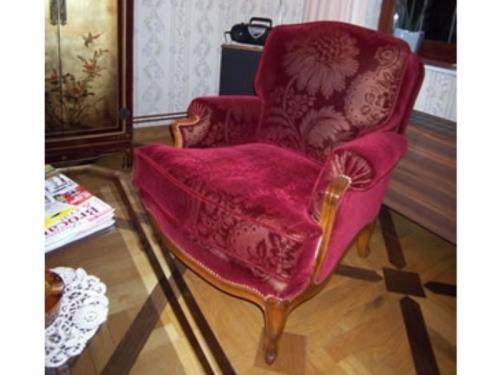 Canapé/fauteuil