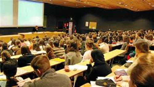 Formations universitaires