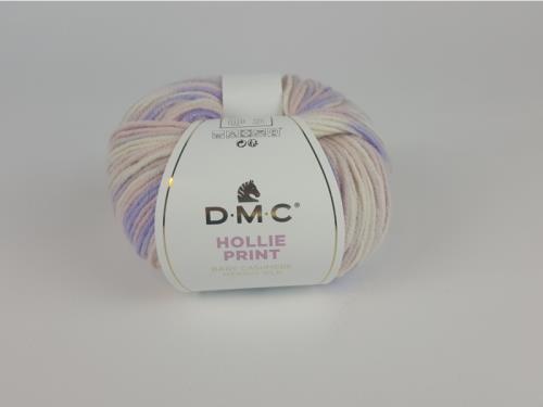"DMC "" Hollie Print"""