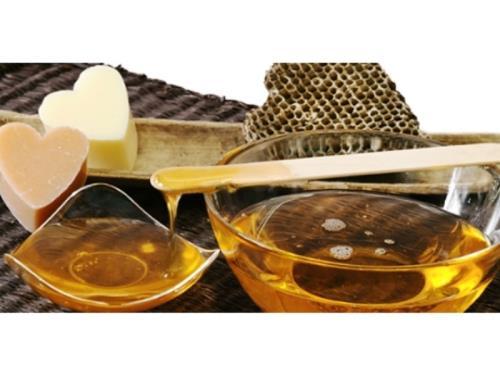 Epilation au sucre caramel oriental