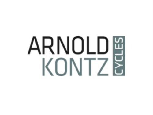 CYCLES ARNOLD KONTZ