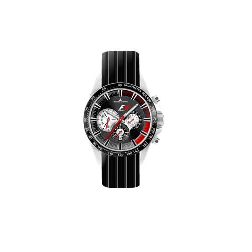 JACQUES LEMANS : Montre Race-Chrono