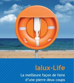 Lalux - Life