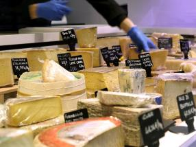 Fromages affinés italiens