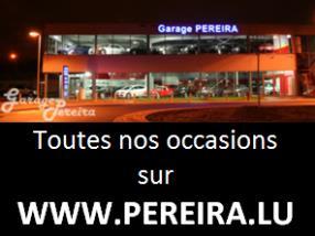 STOCK OCCASION : www.pereira.lu