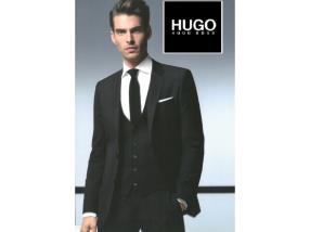 Costume Hugo Boss Black