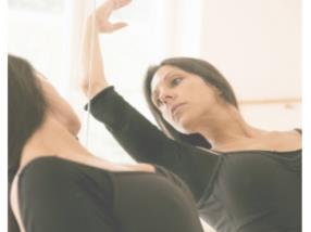 Cours de ballet pour adultes