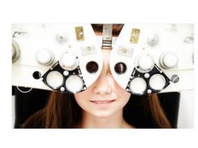 Examen du vue