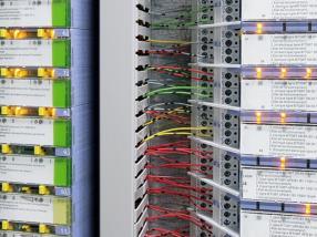 Building automation (MCR)