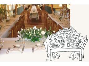 Vos banquets