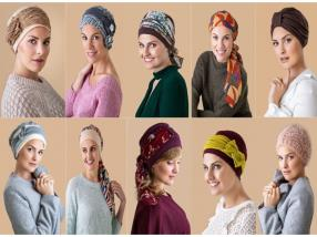 Turbans & Bonnets