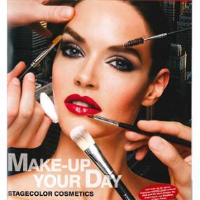 Salon PS Pure Style Esch sur Alzette Luxembourg maquillage