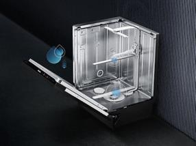Lave-vaisselle - Technologie EcoPower