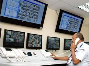 Télésurveillance: sécurité maximale et réaction rapide