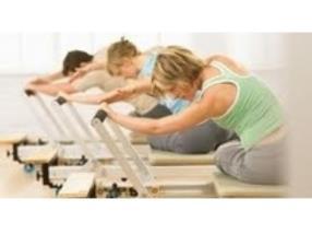 Pilates (en groupe ou cours particuliers)