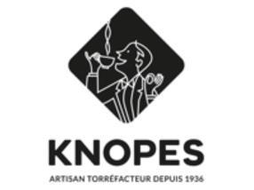 Knopes Café - Porte-Neuve