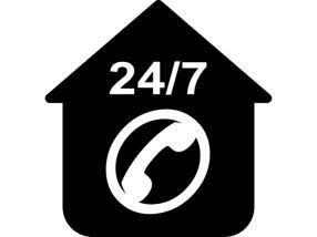 Not- und Reparaturdienst - Tel. +352 288 478 80