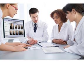 La pluridisciplinarité pour chaque patient