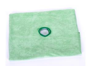 Torchon pour sols Greenspeed Original vert 53x70 cm à trou