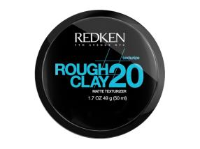rough clay redken