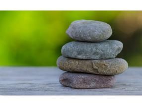 Massage Hot-Stone