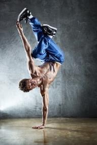 Cours de Breakdance