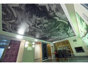 "Showroom ""Wohnraumgestaltung & Raumausstattung"""