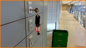 Relève de courrier - BP